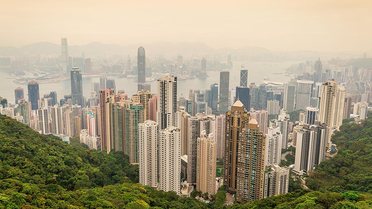香港島 香港 玩樂活動 場地