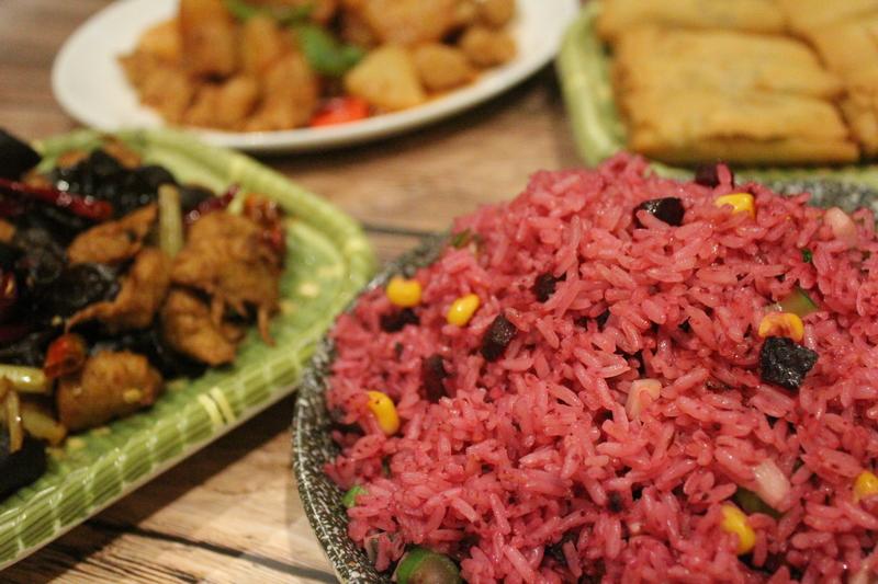 Hong Kong hk 香港 玩樂雜誌 【食素者首選】 ReUbird 素食外賣 Party Food 到會派對推介