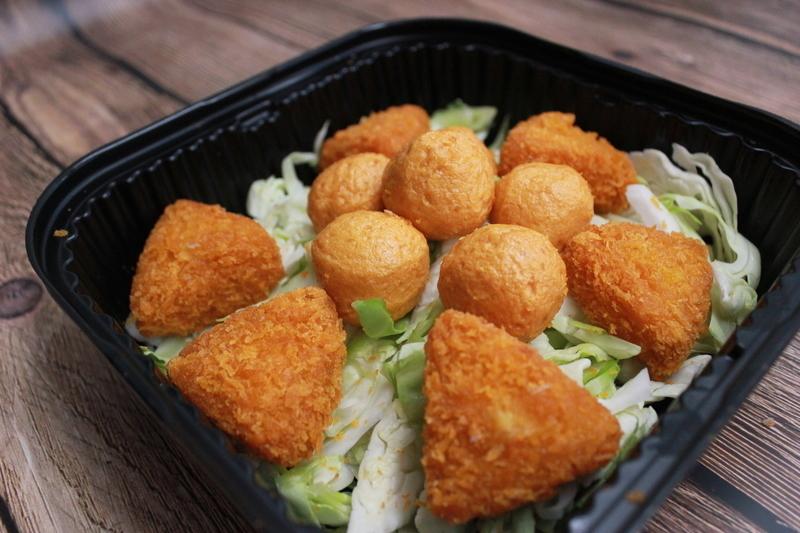 到會美食  Hong Kong hk 香港 到會 11-14人 中日式美食派對到會套餐 適合 11 至 14 人