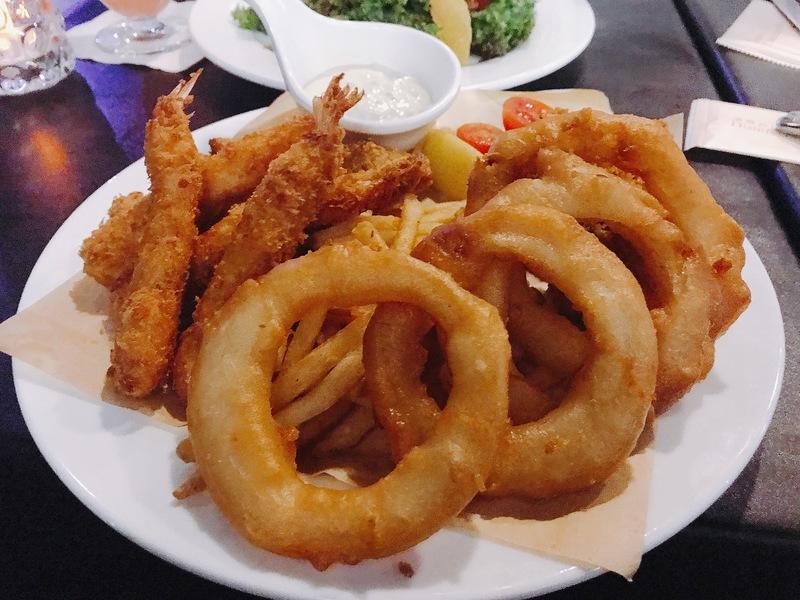 Foodie 食評 觀塘 Hong Kong hk 香港 玩樂活動 觀塘:美味蠔宴 @ MGB by Manhattan Grill & Bar 曼克頓餐廳 適合 2 至 6 人