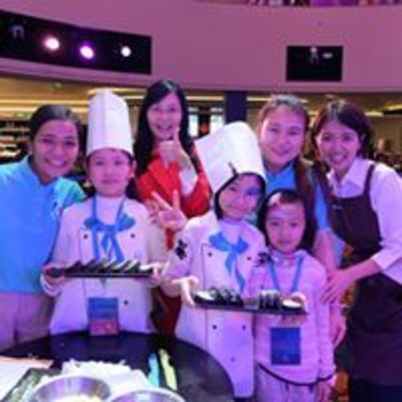運動或VR競技 尖沙咀 Hong Kong hk 香港 玩樂活動 ABC Cooking Studio (尖沙咀) 適合  至  人