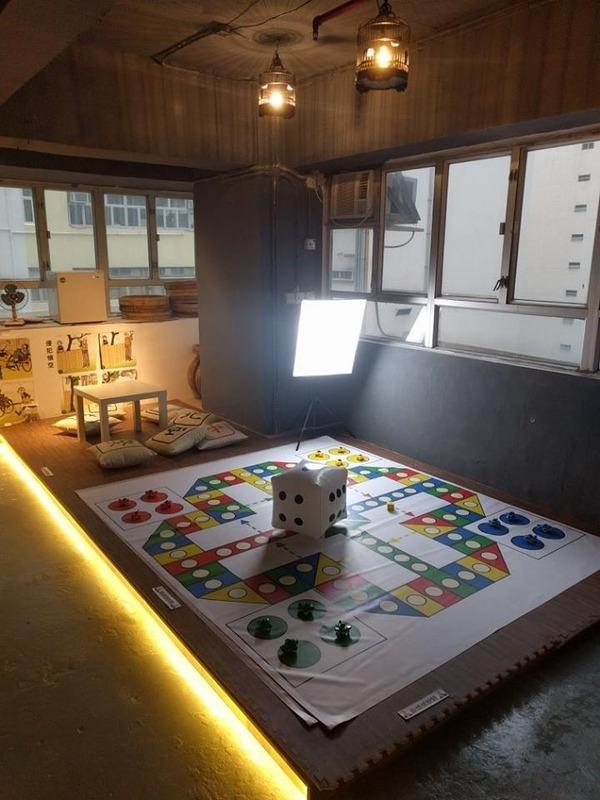 Party Room 屯門 Hong Kong hk 香港 玩樂活動 BFF Party 屯門店(細房) 適合 6 至 45 人