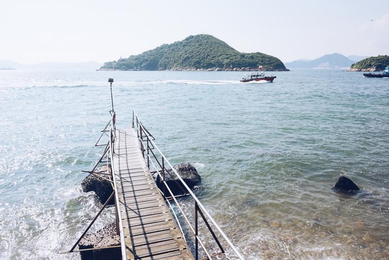 Hong Kong hk 香港 玩樂雜誌 【IG影相好去處】6個香港攝影打卡好去處(具體打卡位介紹)