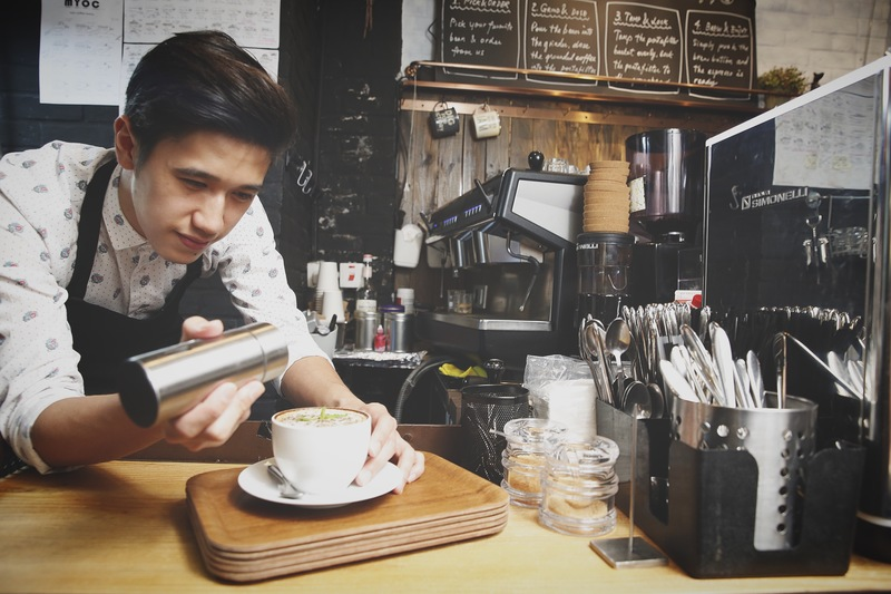 聚會Cafe 銅鑼灣 Hong Kong hk 香港 玩樂活動 Cafe R&C 適合 1 至 20 人