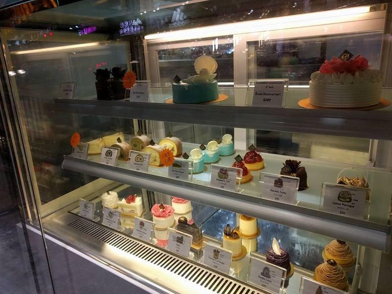聚會Cafe 灣仔 Hong Kong hk 香港 玩樂活動 完美咖啡室 適合 0 至 100 人