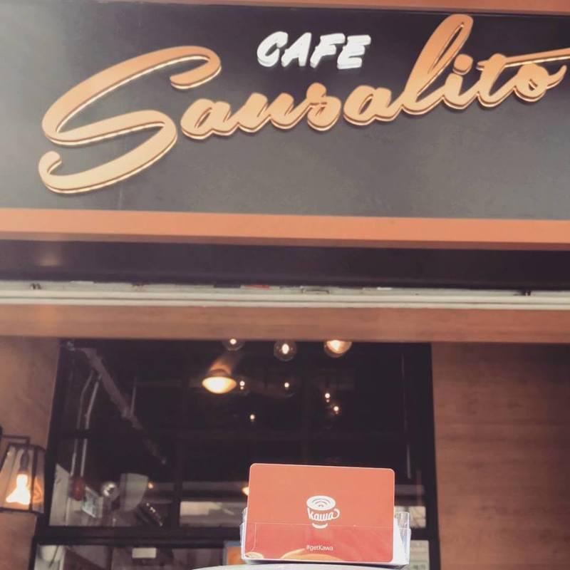 聚會Cafe 深水埗 Hong Kong hk 香港 玩樂活動 Cafe Sausalito 適合 0 至 100 人