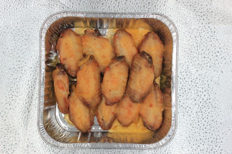 到會美食  Hong Kong hk 香港 玩樂活動 26-30人Reubird輕型小食拼盤到會套餐 適合 26 至 30 人