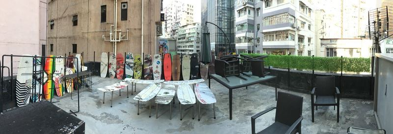 BBQ場地 銅鑼灣 Hong Kong hk 香港 玩樂活動 銅鑼灣 Cannon Garden BBQ 體驗 適合 8 至 30 人