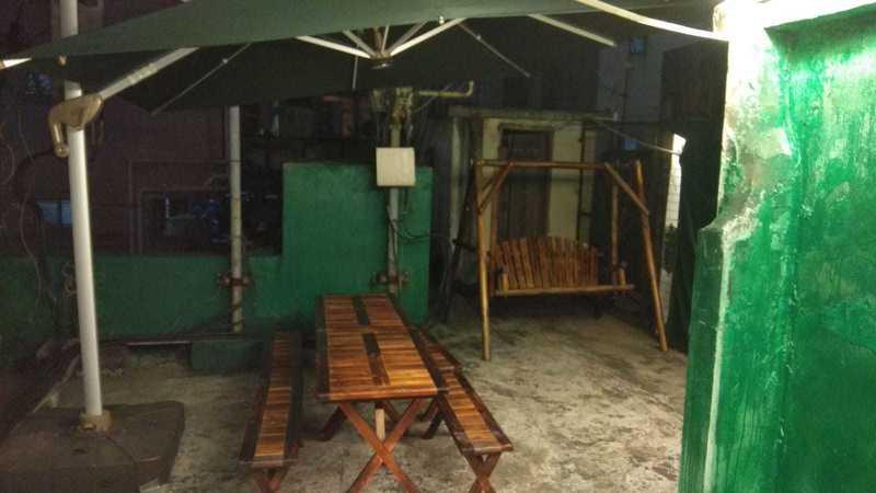 BBQ場地 銅鑼灣 Hong Kong hk 香港 玩樂活動 銅鑼灣賽車風格場地 BBQ 體驗 適合 8 至 30 人