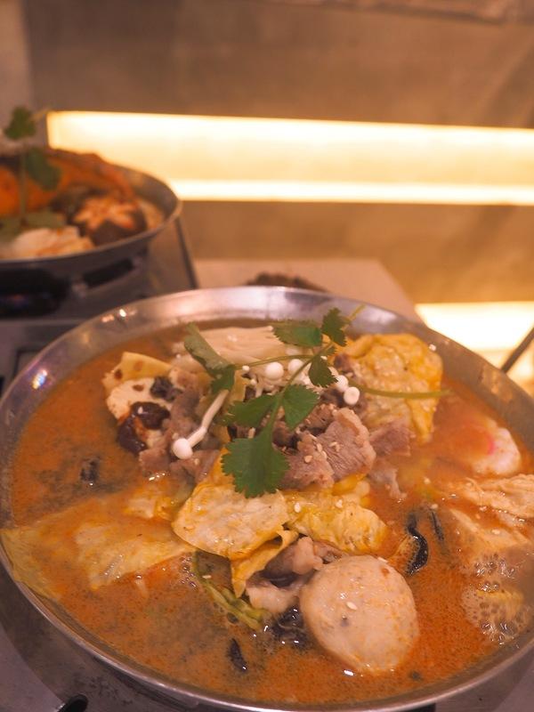 Foodie 食評 旺角 Hong Kong hk 香港 玩樂活動 旺角:一人鍋 @ 茶茶台式料理 Chacha 適合 1 至 4 人