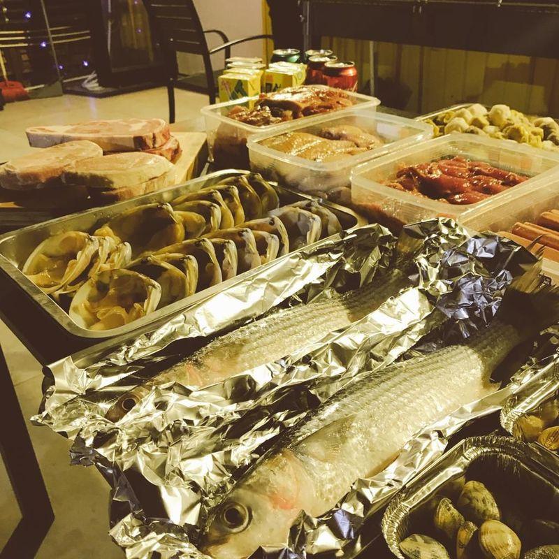 Party Room 荃灣 Hong Kong hk 香港 玩樂活動 Chill Grill BBQ Party Room:一邊BBQ,一邊Party! 適合 12 至 50 人