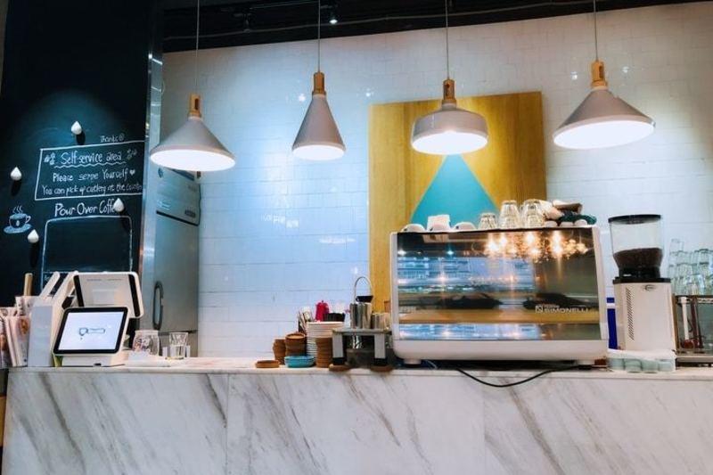 聚會Cafe 旺角 Hong Kong hk 香港 玩樂活動 Coffee Jobs 適合 0 至 100 人