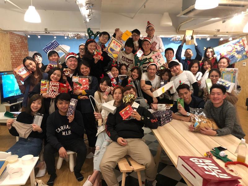 Party Room 觀塘 Hong Kong hk 香港 玩樂活動 Comma Party - 小矮人主題房 適合 20 至 70 人