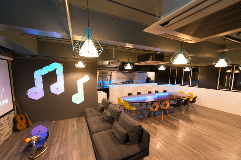 Party Room 觀塘 Hong Kong hk 香港 玩樂活動 DG Lounge 適合 12 至 80 人