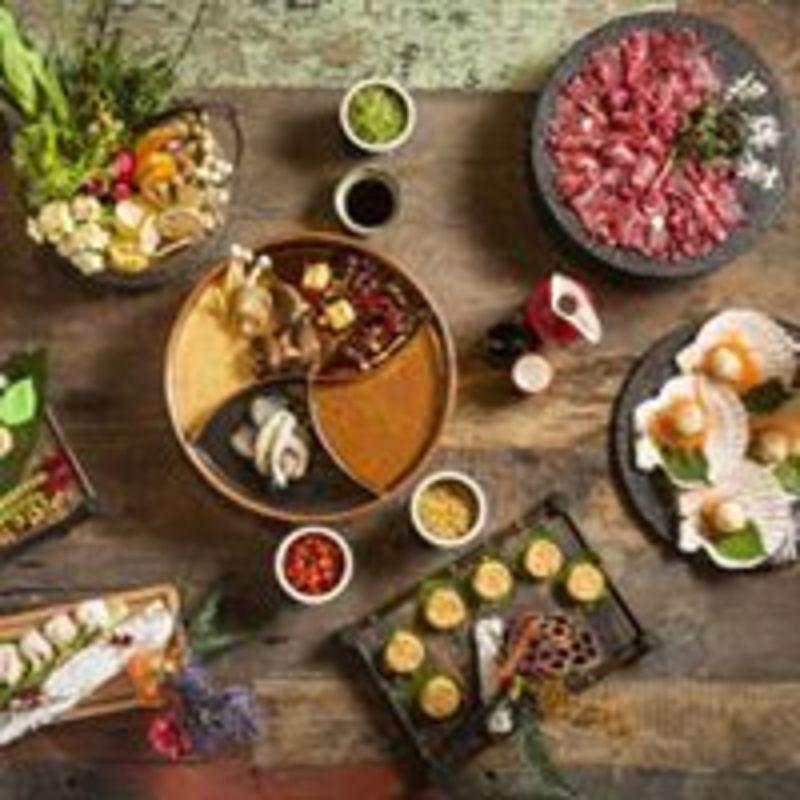 火鍋 / 雞煲 尖沙咀 Hong Kong hk 香港 玩樂活動 酒鍋 (尖沙咀) 適合 0 至 100 人