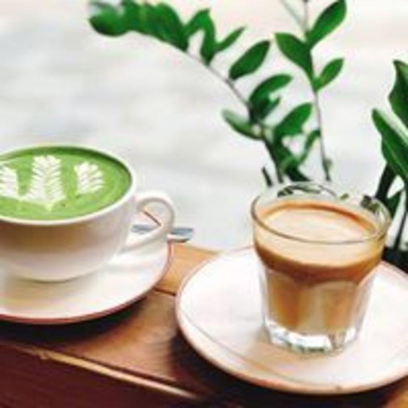 聚會Cafe 沙田 Hong Kong hk 香港 玩樂活動 Elephant Grounds (沙田) 適合 0 至 100 人