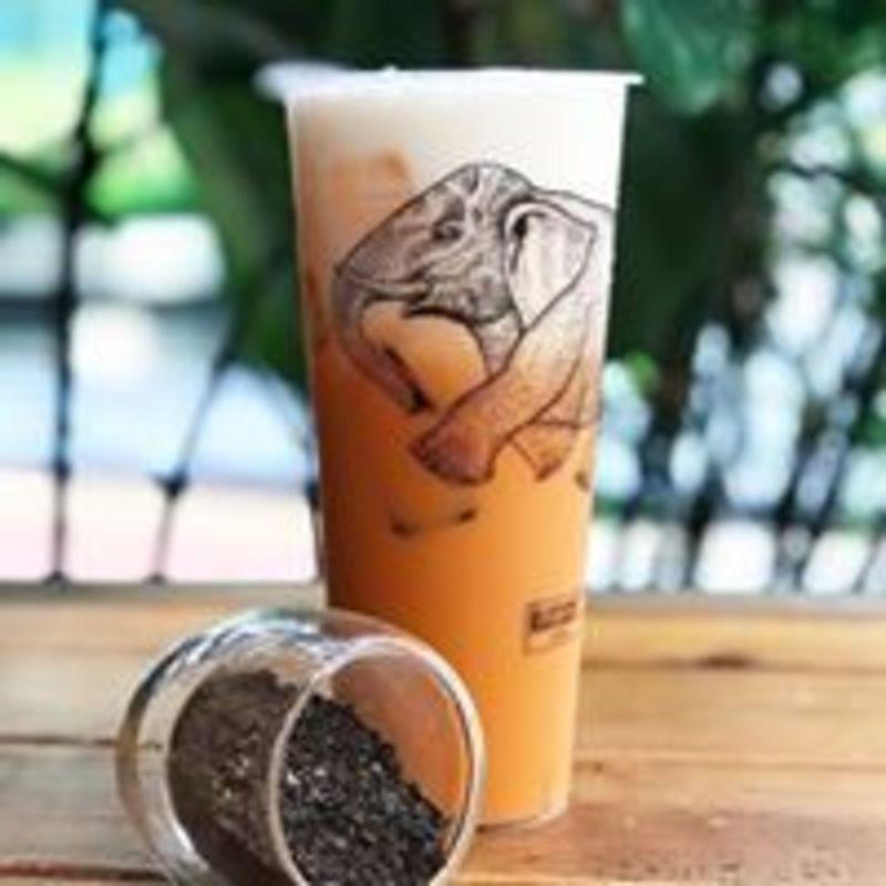 聚會Cafe 灣仔 Hong Kong hk 香港 玩樂活動 Elephant Grounds (灣仔) 適合 0 至 100 人