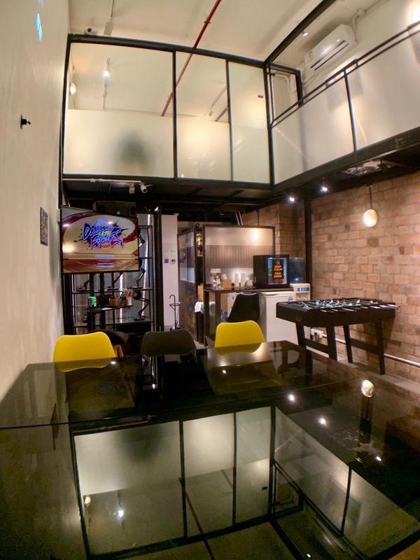 Party Room 火炭 Hong Kong hk 香港 玩樂活動 FILL 田充空間 - G6 適合 6 至 30 人