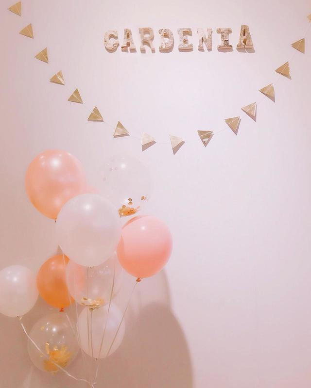 Party Room 觀塘 Hong Kong hk 香港 玩樂活動 Gardenia 梔子花房 適合 4 至 20 人