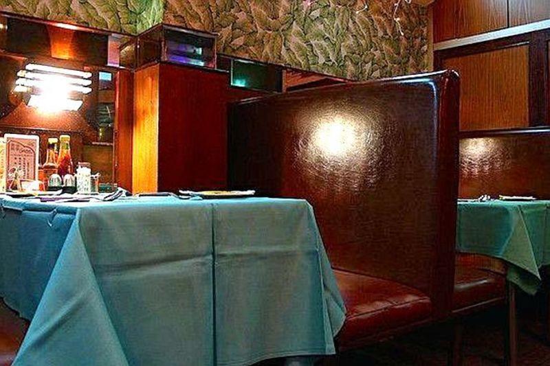 特色餐廳 銅鑼灣 Hong Kong hk 香港 玩樂活動 金雀餐廳 適合 0 至 100 人