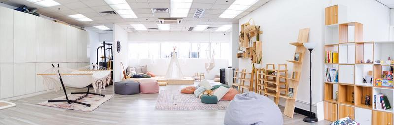 Party Room 葵涌 Hong Kong hk 香港 玩樂活動 Haruharu 適合 10 至 100 人