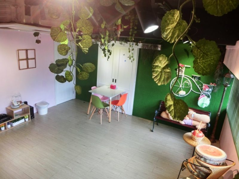 Party Room 九龍灣 Hong Kong hk 香港 玩樂活動 Heaha Party 適合 5 至 50 人