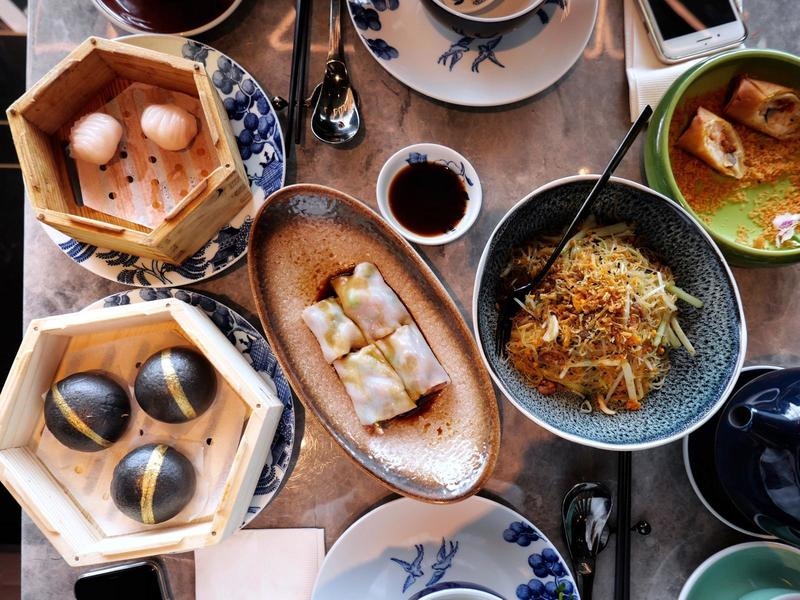 Foodie 食評 尖沙咀 Hong Kong hk 香港 玩樂活動 Tsum Sha Tsui: HEXA 適合 1 至 8 人