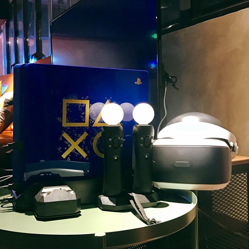 Party Room 觀塘 Hong Kong hk 香港 玩樂活動 Chillax Party x HST 好息嘆 適合 10 至 100 人