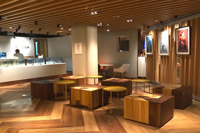 聚會Cafe 太古城 Hong Kong hk 香港 玩樂活動 house by Kubrick 適合 0 至 100 人