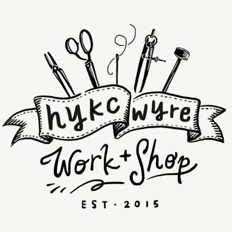 Hykcwyre Workshop