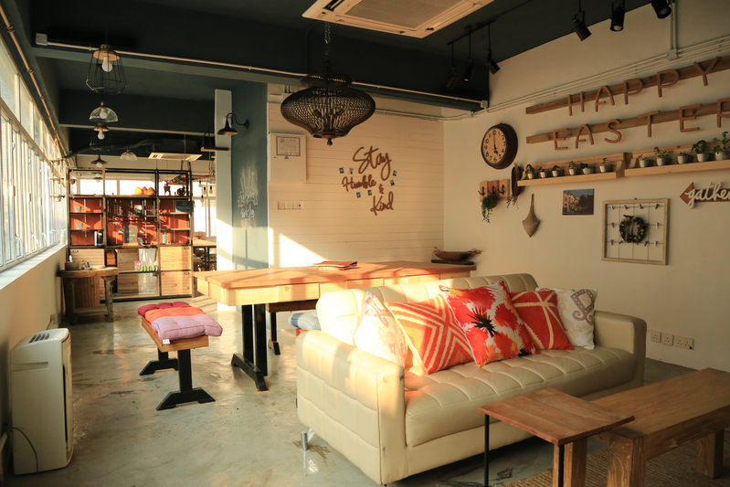 Party Room 土瓜灣 Hong Kong hk 香港 玩樂活動 Hykcwyre Place 適合 20 至 40 人