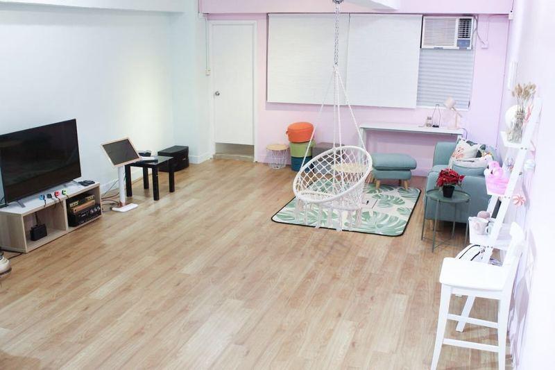 Party Room 觀塘 Hong Kong hk 香港 玩樂活動 INS Venue 適合 10 至 20 人