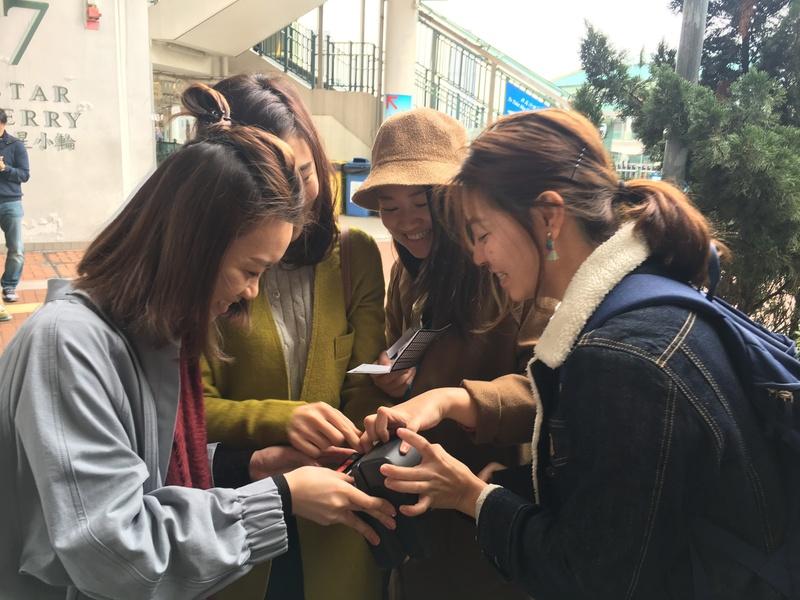 戶外玩樂 中環 / 上環 Hong Kong hk 香港 玩樂活動 Instant Tour Hong Kong -寶麗萊攝影工作坊 適合 1 至 10 人