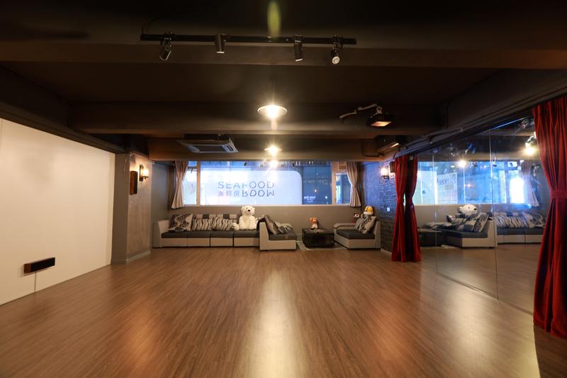 Party Room 銅鑼灣 Hong Kong hk 香港 玩樂活動 Jaffe520 適合 10 至 40 人