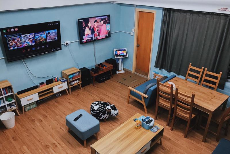 Party Room 觀塘 Hong Kong hk 香港 玩樂活動 Kangahome 適合 4 至 15 人