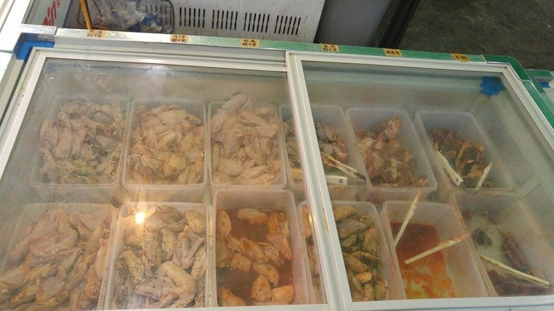 戶外玩樂 美孚 Hong Kong hk 香港 玩樂活動 九華徑自助燒烤場 適合 0 至 100 人
