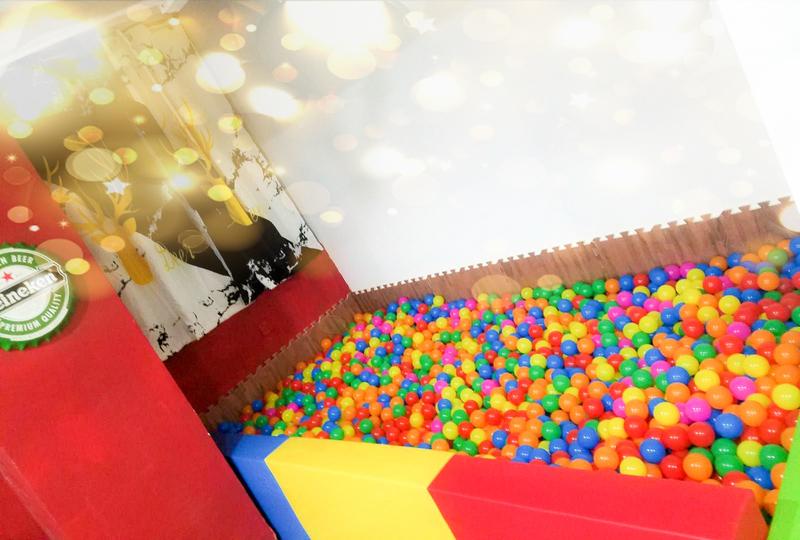 Party Room 新蒲崗 Hong Kong hk 香港 玩樂活動 Venue Aspire 四維 適合 8 至 150 人