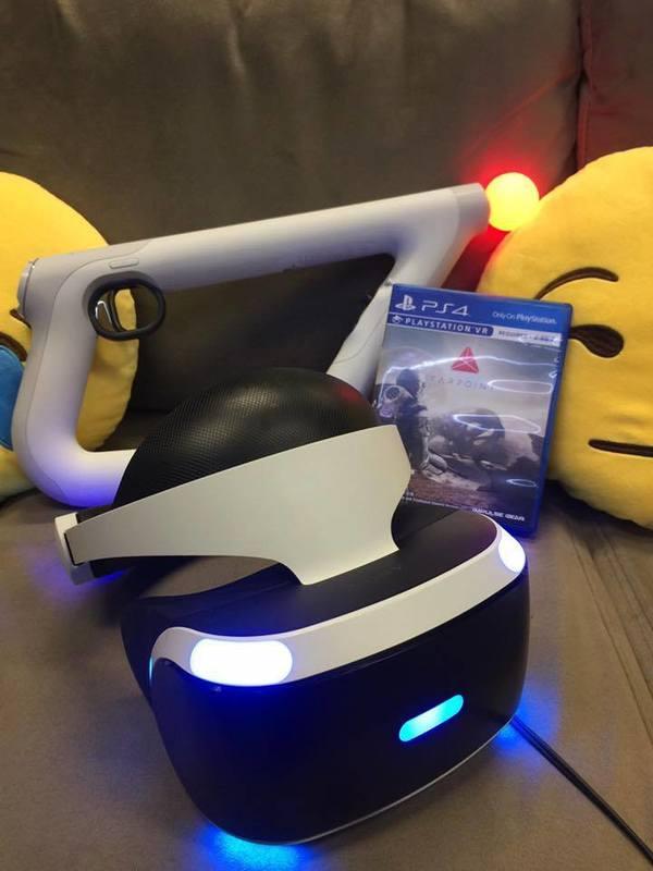 Party Room 觀塘 Hong Kong hk 香港 玩樂活動 Let's VR 適合 1 至 100 人