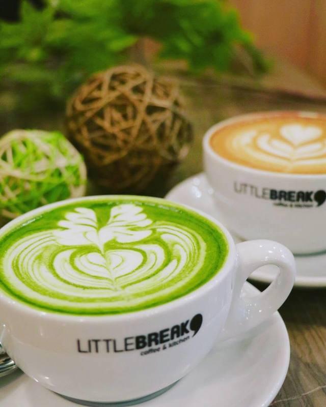 特色餐廳 長沙灣-荔枝角 Hong Kong hk 香港 玩樂活動 Little Break Coffee and Kitchen 咖啡店 適合 0 至 100 人