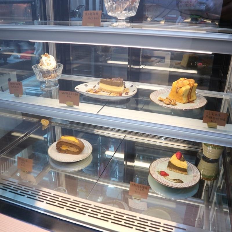 聚會Cafe 旺角 Hong Kong hk 香港 玩樂活動 小念頭 適合 0 至 100 人