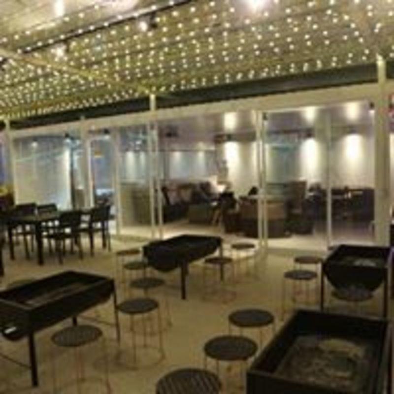 戶外玩樂 屯門 Hong Kong hk 香港 玩樂活動 龍鼓灘海邊燒烤場 適合 0 至 100 人