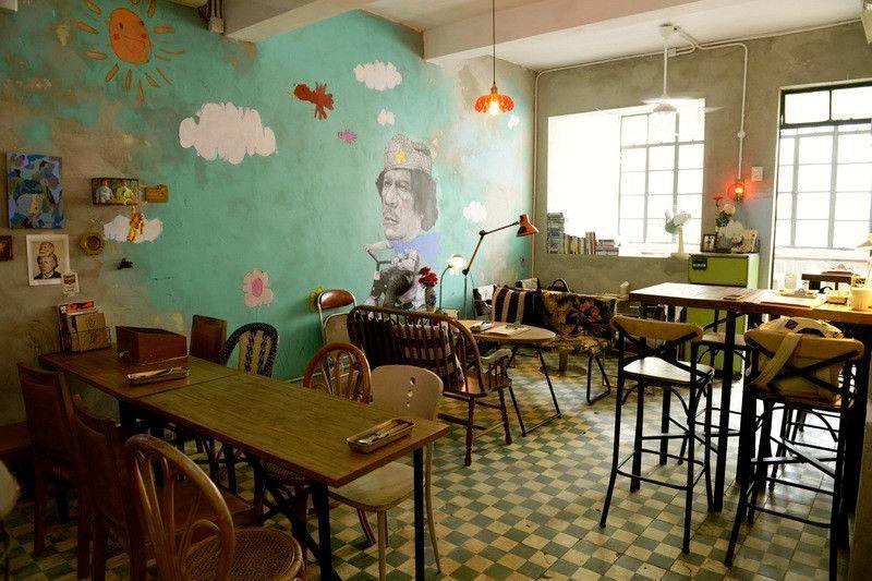 聚會Cafe 旺角 Hong Kong hk 香港 玩樂活動 老二花廳 適合 0 至 100 人