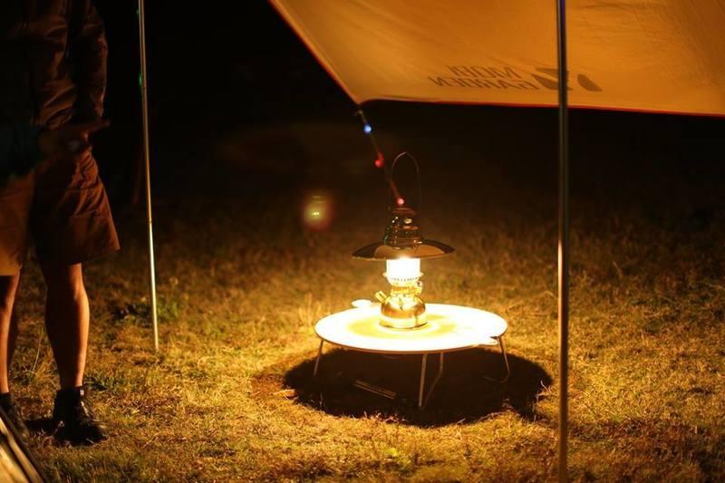戶外玩樂 上水 Hong Kong hk 香港 玩樂活動 上水馬草壟汽車露營營地 適合 0 至 100 人