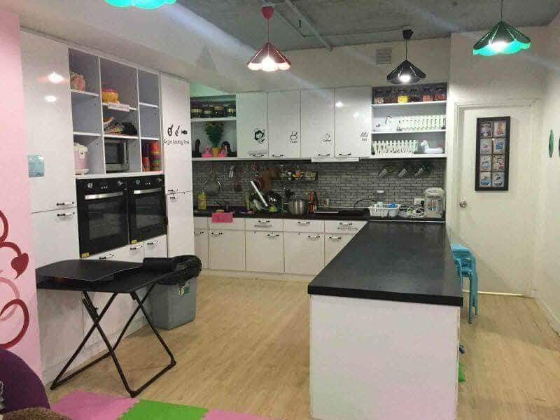 Party Room 觀塘 Hong Kong hk 香港 玩樂活動 Magic Wonderland 適合 10 至 80 人