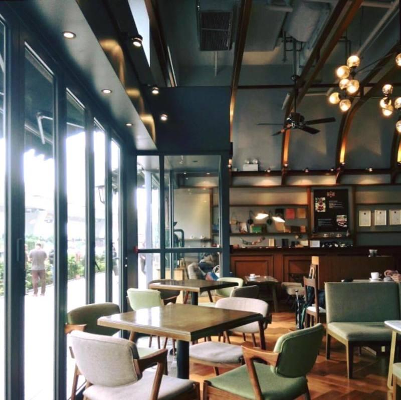 聚會Cafe 觀塘 Hong Kong hk 香港 玩樂活動 MG Cafe 適合 0 至 100 人