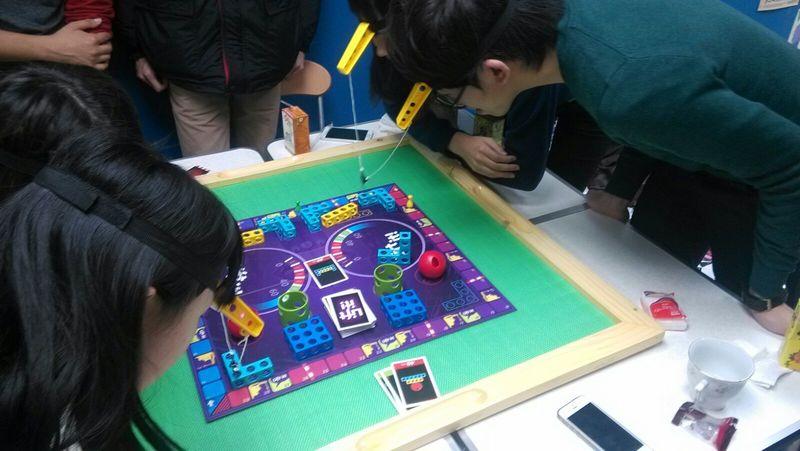 新穎室內運動 / 室內玩樂 銅鑼灣 Hong Kong hk 香港 玩樂活動 Nakama 認識新朋友 Board Game 初體驗 適合 1 至 25 人