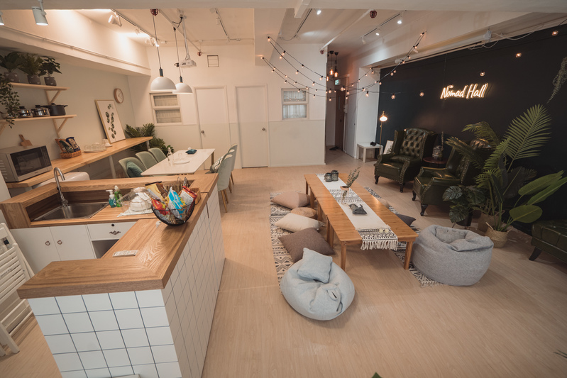 Party Room 觀塘 Hong Kong hk 香港 玩樂活動 NomadHall 游牧堂-觀塘道分店 適合 5 至 25 人