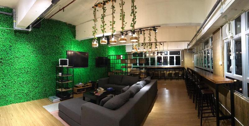 Party Room 荃灣 Hong Kong hk 香港 玩樂活動 尤 加 利O . I . L P a r t y 適合 6 至 45 人