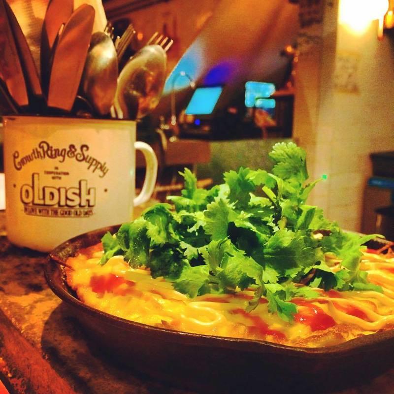 特色餐廳 上環 Hong Kong hk 香港 玩樂活動 Oldish 適合 0 至 100 人