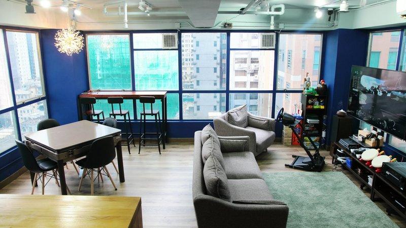 Party Room 旺角 Hong Kong hk 香港 玩樂活動 Party Go Plus 適合 6 至 25 人